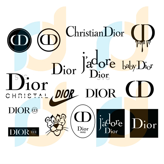 ý nghĩa logo DIOR